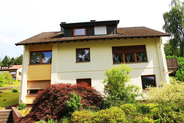 Mehrfamilienhaus in Baiersbronn