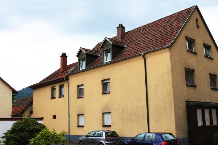 Mehrfamilienhaus in Gernsbach Hilpertsau